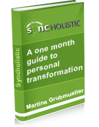 eBook for personal transformation